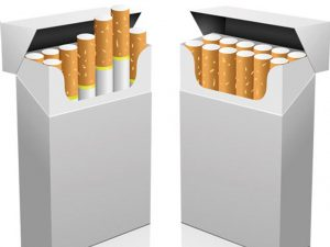 Philip Morris Plain Packaging