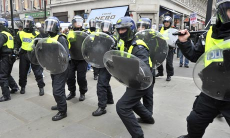 Limits to the Police Powers Doctrine