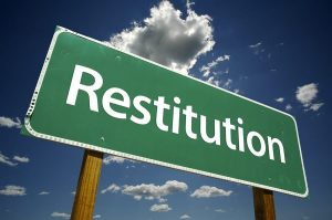 restitution in investment arbitration