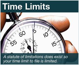Time Limits to Initiate an Investment Arbitration