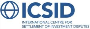 la rectification récompense la convention icsid