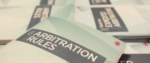 Request for Arbitration and Notice of Arbitration