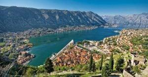 montenegro icsid arbitraža