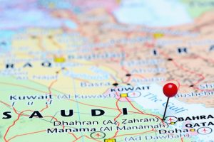 arbitragem na Arábia Saudita