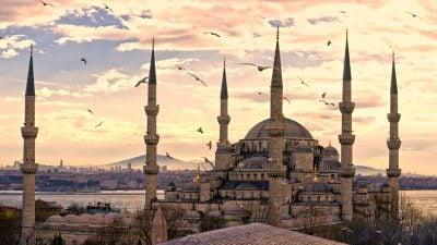 इस्तांबुल में मध्यस्थता केंद्र