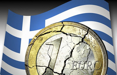 International Arbitration and Greek Sovereign Debt