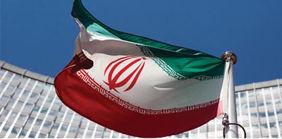 イランの仲裁
