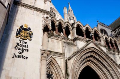 Penegakan dari ICSID Putusan Arbitrase dalam UU United Kingdom dan Uni Eropa