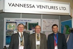 Vannessa VENTURES LTD. V. Bolivarijanske Republike Venecuele