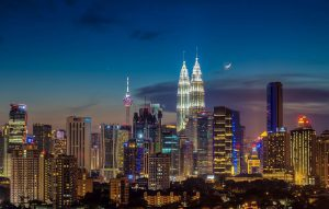 Trọng tài quốc tế Kuala Lumpur