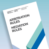 2017 Regulamento de Arbitragem da CCI