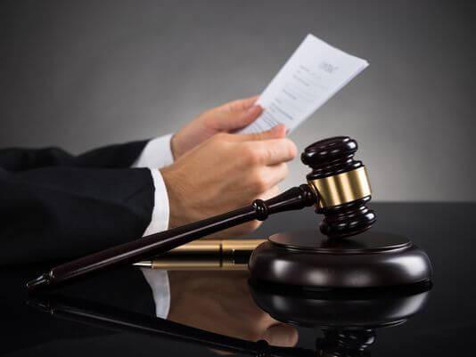 Procédure d'arbitrage sans une clause d'arbitrage