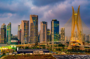 Brasilien Investment Arbitration