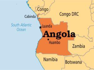 Διαιτησία Αγκόλα Μοζαμβίκη