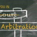Koncept arbitrabilita v arbitráži
