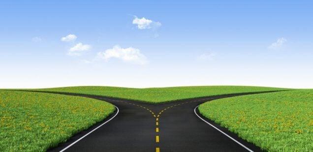Fork în furnizarea de drumuri în investiții de arbitraj