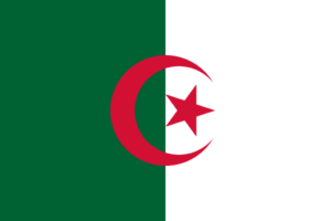 पंचाट में अल्जीरिया