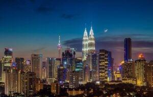 Arbitráž v Malajsii