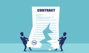 Cláusula-de-arbitraje-de-rescisión-de-un-contrato
