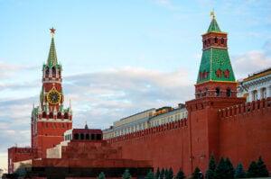 Noua lege rusă privind investițiile străine