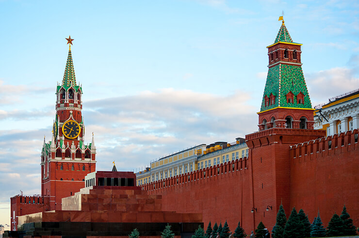 New Russian foreign investment law