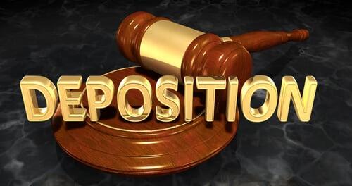 Depozicijska međunarodna arbitraža