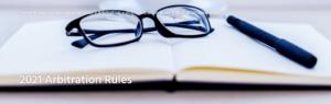2021-Règles d'arbitrage ICC