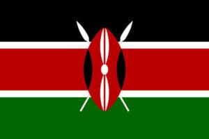 Arbitráž v Keni