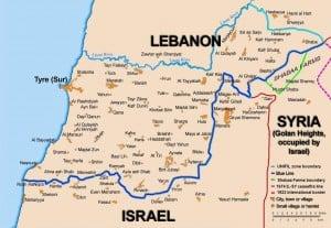 Arbitraža u Libanonu